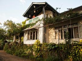 Halgolla Plantation Home, Galagedara