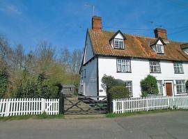 Waterside Cottage, Huntingfield