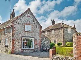 Bloaters Cottage, Blakeney