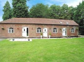 Waveney Cottage, Fritton Norfolk