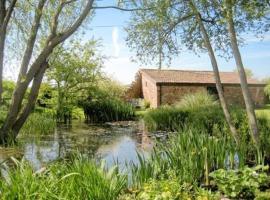 Grange Farm Cottage, ブリッジウォーター