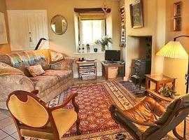Low Fold Farm Cottage, Pateley Bridge
