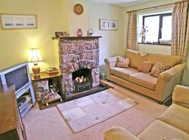 Ash Cottage, Conwy