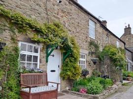 Pembroke Cottage, Ebchester