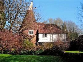 Old Curteis Oast