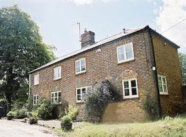 Woodrows Cottage, Aldworth