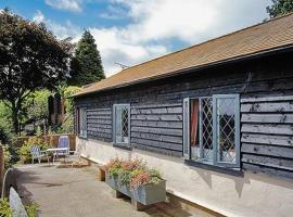 White Magpie Cottage, Lamberhurst