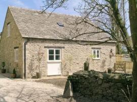 Stable Cottage, Malmesbury