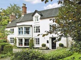Clifton Cottage, Ashbourne