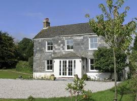 Milladon Farmhouse, Landrake