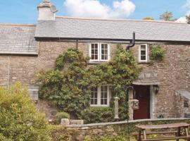 Halfpenny Cottage, Saint Neot