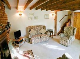 Little Cottage, Ludham