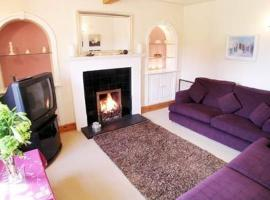 Sawmill Cottage, Allerston