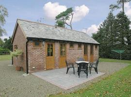 Kennel Cottage, Germansweek