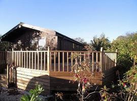 Mill Pond Lodge, Bishop Wilton