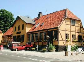 Hotel Tranekær Slotskro, Tranekær