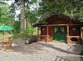 Everwood Log Cabin, Banavie