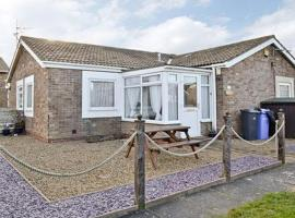 Driftwood Cottage, Beadnell