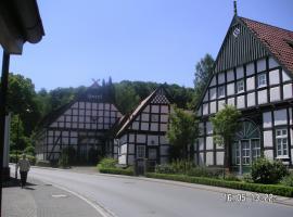 Landhotel Buchenhof Garni, Bad Essen