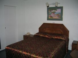El Rancho Motel, واتسونفيل
