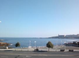 Hotel Coruña Mar, א-קורוניה