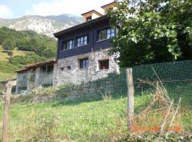 Hotel Rural La Sinriella, Proaza