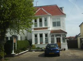 Beam Guest House, Clacton-on-Sea