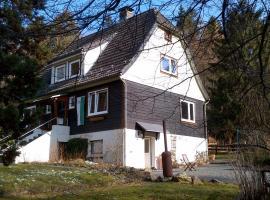 Vakantiehuis ibu, Altenau