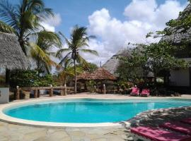 Flamingo Villas Club, Malindi