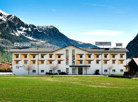 Motel Gottardo Sud, Piotta