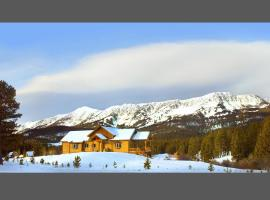 Bridger Vista Lodge, Bozeman
