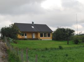 , Bjerkreim