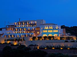 Kythea Resort, Agia Pelagia Kythira