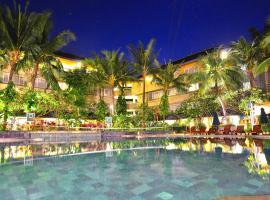 HARRIS Resort Kuta Beach