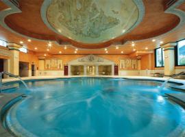 Villa Quaranta Tommasi Wine Hotel & SPA, Pescantina