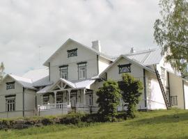 Hotel Patruunantalo, Pyhtaa