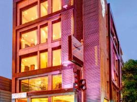 Hotel Casa Fortuna, Calcuta