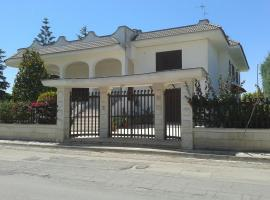 Villa Gloria Bed & Breakfast, Veglie