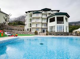 Green Hill Guest House, Foros