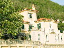 Ostello Tergeste, Trieste