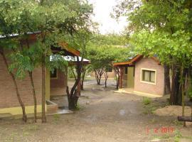 Cabañas El Monte, San Antonio de Arredondo