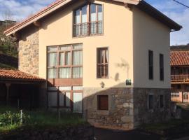 Casa Rural La LLosina, Demués