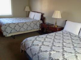 Golden Gate Lodging, Plattsburgh