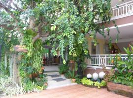 U.D.Home Apartment, Ban Chang