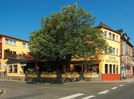Hotel Weinhaus Kreuter