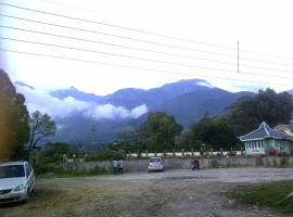 Hotel Centre Point Resorts & Club Palampur, Pālampur