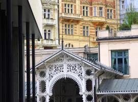 Ester, Karlovy Vary