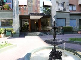 VO Hotel Bellas Artes, Santiago