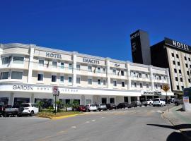 Hotel Emacite Flex, Mafra
