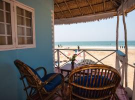 Cuba Beach Huts, Palolem